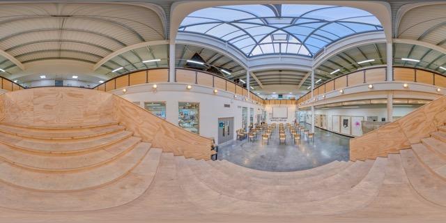 Thumbnail of Architecture Atrium