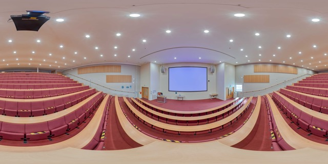 Thumbnail of Main Lecture Theatre