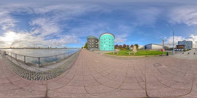 Thumbnail of Royal Albert Dock