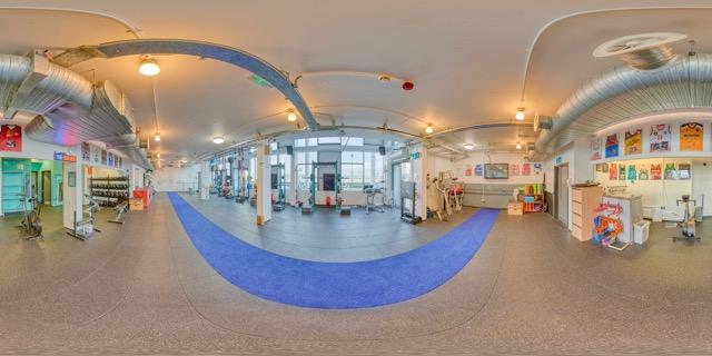 Thumbnail of Aqua East - High Performance Facility