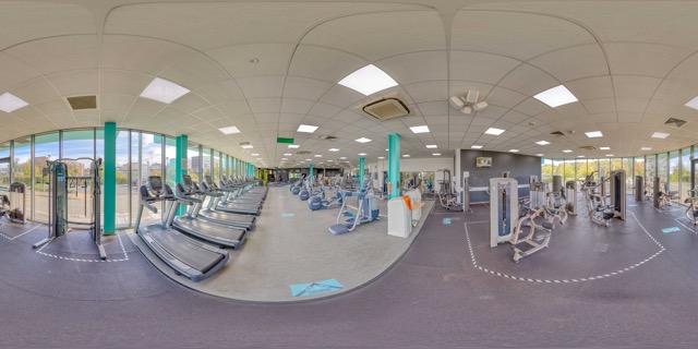 Thumbnail of SportsDock Gym