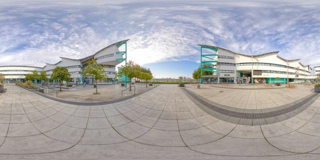 Thumbnail of University Square