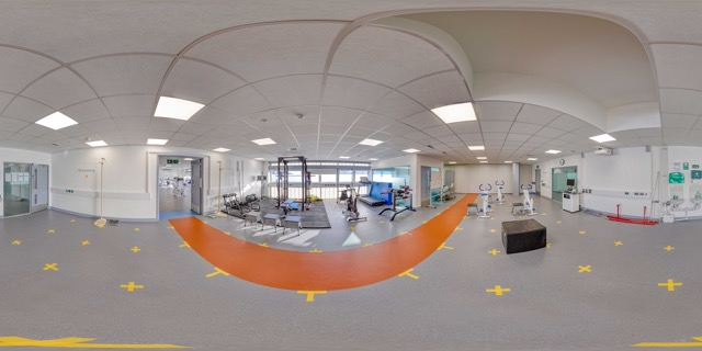 Thumbnail of Sport and Exercise Science Laboratory