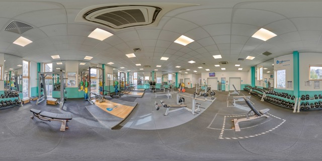 Thumbnail of SportsDock Strength and Conditioning Gym