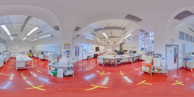 Thumbnail of Pharmacology Lab
