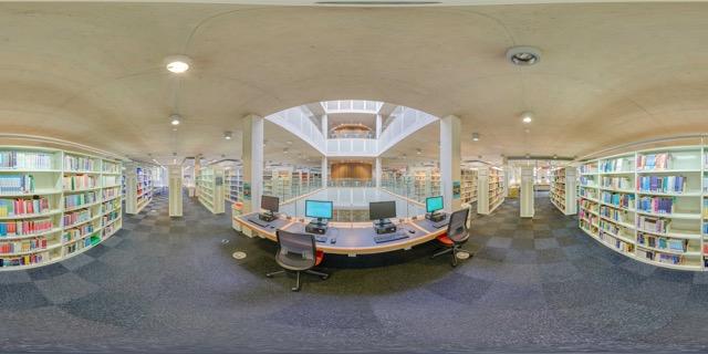 Thumbnail of Stratford Library
